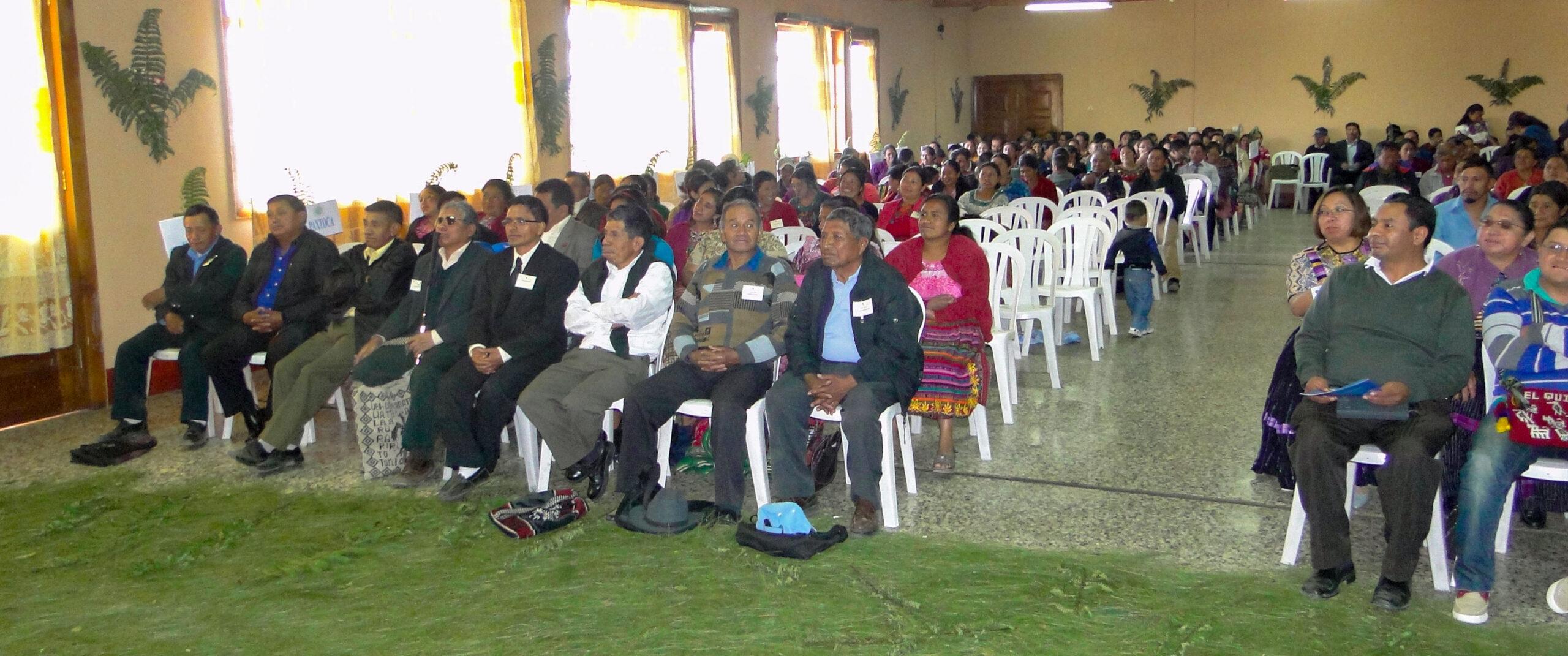 Asamblea Anual Ordinaria